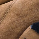 Expert Treatment for Suede and Leather