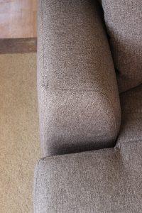 Arm rest sofa