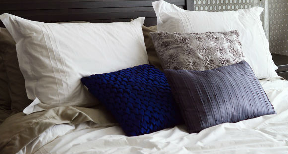 cleaning your winter duvet